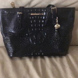Beautiful Brahmin black should bags...
